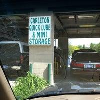 Photo taken at Carleton Quick Lube by Sheri H. on 5/30/2013