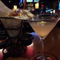6/16/2017 tarihinde Jamie W.ziyaretçi tarafından Bar Louie'de çekilen fotoğraf