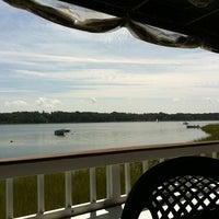 Photo taken at Orleans Inn by Lisa M. on 8/19/2013
