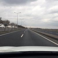 Photo taken at Diyarbakır - Ergani Yolu by Şeo🦂🦂 .. on 12/27/2016