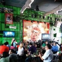 Photo taken at Jack Pub by Gerardo A. on 6/23/2014