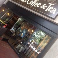 Photo taken at Peet's Coffee & Tea by Leith L. on 7/24/2017