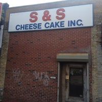 Photo taken at S & S Cheesecake by Walter White on 11/19/2012
