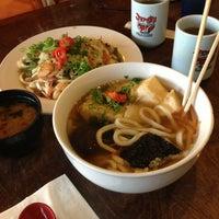 Photo taken at Jimbo Restaurant by Christine B. on 1/21/2013