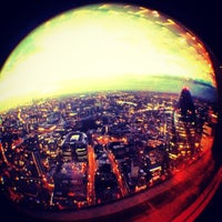 Photo taken at Salesforce Tower by Jennifer H. on 12/15/2012