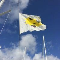 Photo taken at Corpus Christi Yacht Club by Susanna R. on 8/6/2017