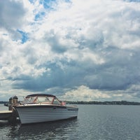 Photo taken at City of Wayzata by Kaitlyn H. on 8/11/2014