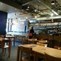 Photo prise au Café Maison du Peuple par Jelle A. le6/11/2013