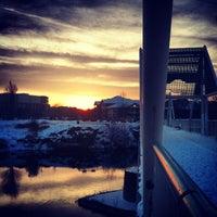 Foto diambil di Gonzaga University oleh Lauren S. pada 1/19/2013