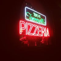 Photo taken at The Original Tacconelli's Pizzeria by Dylan S. on 3/14/2013