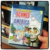 Photo taken at Walmart Supercenter by James P. on 4/13/2014