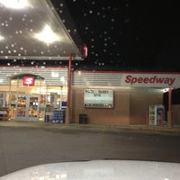 Photo taken at Speedway by Michael S. on 4/13/2013