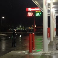 Photo taken at Speedway by Michael S. on 11/12/2013
