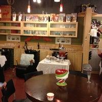 Photo taken at A Salon & Spa by Michael S. on 12/9/2012