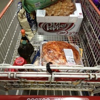 Photo taken at Costco Wholesale by Michael S. on 11/17/2012