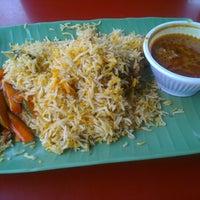 Photo taken at Thohirah Cafeela Restaurant by Jenny T. on 2/11/2013