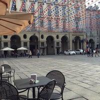 Foto tomada en Bar Antica Piazza delle Erbe por Flavio el 5/4/2013