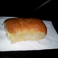 Photo taken at Duffey's Kolache Bakery by Gloria C. on 4/3/2013