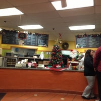 Photo taken at Los Panchos by L on 11/29/2012