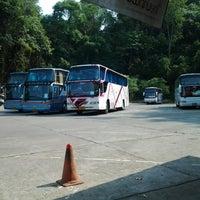 Photo taken at ลานจอดรถบัส@ดอยสุเทพ by Highway'angel P. on 4/30/2013