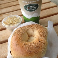 Photo taken at Pauli's Deli & Bagels by Manu T. on 6/27/2014