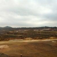 Foto tomada en Mirador Cerro Colorado por Daniel N. el 11/24/2012
