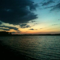 Photo taken at Lake Ray Roberts by Technospunky on 6/13/2014