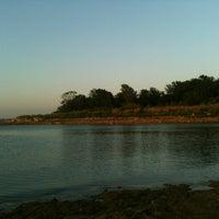 Photo taken at Lake Ray Roberts by Technospunky on 6/18/2014