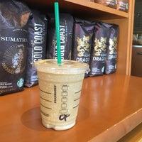Photo taken at Starbucks by Denesh (दिनेश) on 7/5/2015