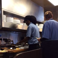 Photo taken at Waffle House by Cliff H. on 12/22/2013