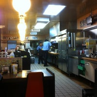 Photo taken at Waffle House by Cliff H. on 12/12/2012