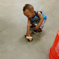 Photo taken at The Home Depot by Neva U M. on 6/7/2014