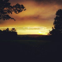Photo taken at Blackledge Golf Country Club by Kevin K. on 9/30/2012
