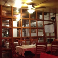 Photo taken at Piccolo Nerone by Ivette Jetzabel P. on 11/28/2012