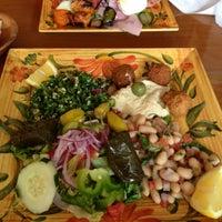 Photo taken at Sultan Mediterranean Cuisine by MissADS1981 @. on 7/9/2013
