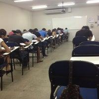 Photo taken at FALS - Campus Saúde by Jheyver L. on 7/3/2013