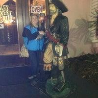 Foto scattata a Key West Grill da Kimberly T. il 11/24/2012