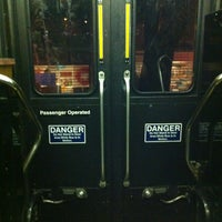 Photo taken at MTA Bus - Q37 (Union Turnpike/Queens Blvd) by Michael B. on 12/20/2012