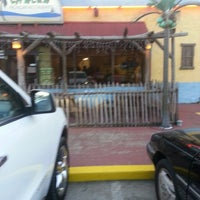 Photo taken at Cancun Mexican Restaurant by Julie H. on 8/25/2013