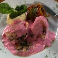 Photo taken at Las Delicias by Jesus R. on 12/26/2013