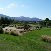 Photo taken at Red Hawk Golf Course by JT G. on 10/18/2014