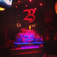 Photo taken at 23 Lounge by Kurt P. on 3/2/2013