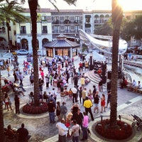 Photo taken at Cityplace by Kurt P. on 6/21/2013