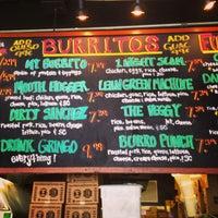 Photo taken at Gringos Locos by Kurt P. on 3/16/2013
