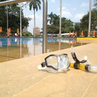 Photo taken at Club Campestre de Cali by Kurt P. on 2/11/2013