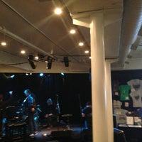 Photo taken at Club Cafe by Brett Y. on 3/19/2013
