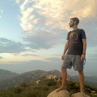 Photo taken at Iron Mountain Summit by Marco Z. on 7/12/2013