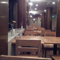 Photo taken at Restaurant & Bar FRONTIER (フロンティア) by Meg S. on 8/31/2013