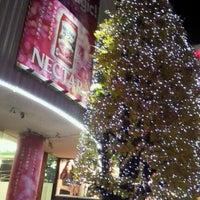 Photo taken at Laforet Harajuku by メグさん.. on 12/15/2012