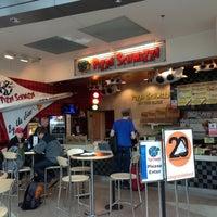 Photo taken at Pizza Schmizza by Dan H. on 4/18/2013